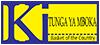 Kitunga Ya Mboka Logo